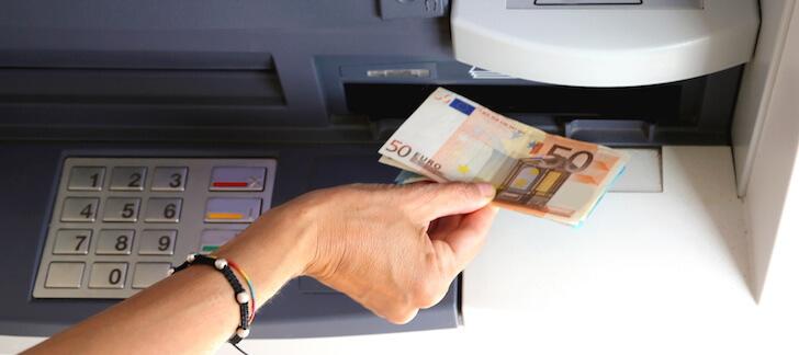 クレジットカードキャッシング