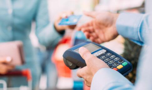 クレジットカードでの決済