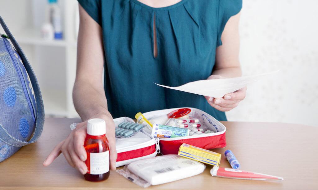 海外旅行に薬は持っていける?海外に薬を持ち込む際のポイントと注意点の画像