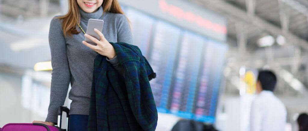 海外旅行では現地のSIMを使うと損しない!スマホをSIMフリーにする方法の画像