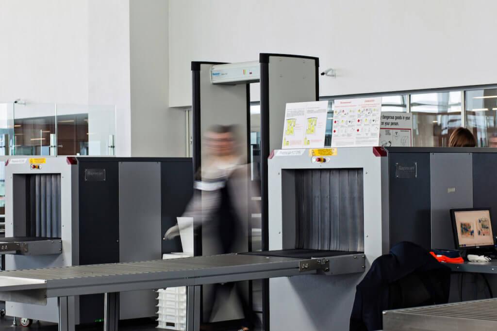 【元CAが教える】空港での保安検査・手荷物検査をスムーズに攻略する方法の画像