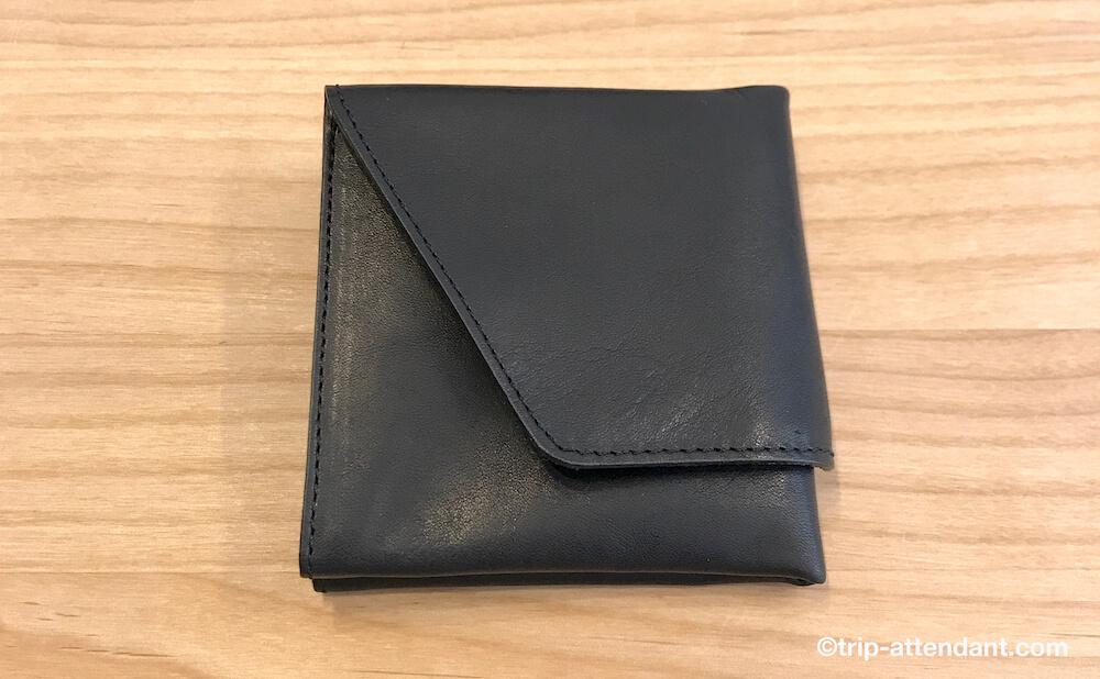 abrAsusの旅行用財布